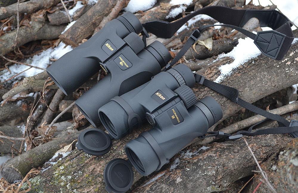 Which nikon binocular is best for me? monarch 5 vs. prostaff 7s