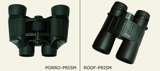 porro-roof-prisms