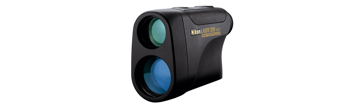 Product Review: Nikon Monarch Gold LASER1200 Rangefinder
