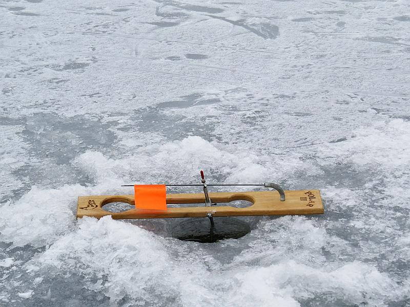 polar-trap
