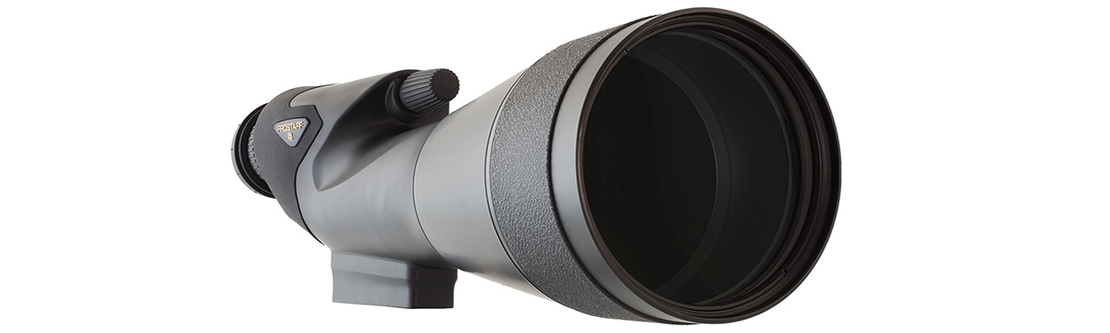 Nikon PROSTAFF 5 20-60×82 mm Fieldscope Review