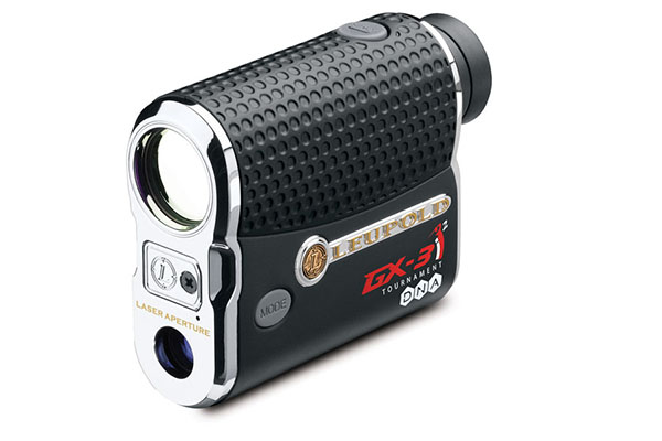 How To Select A Rangefinder For Golf