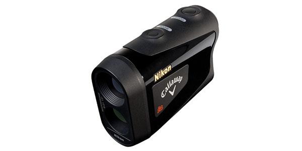 NIKON-Callaway-iQ-Golf-Rangefinder