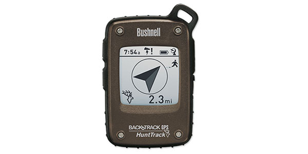 BUSHNELL-BackTrack-HuntTrack-GPS
