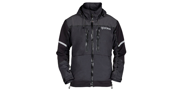 3afae9fd2429f The Stormr FUSION Jacket is the next step in the evolution of lightweight  rain gear.