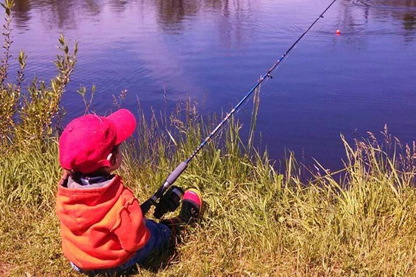 Make Fishing With Kids Fun With These Tips