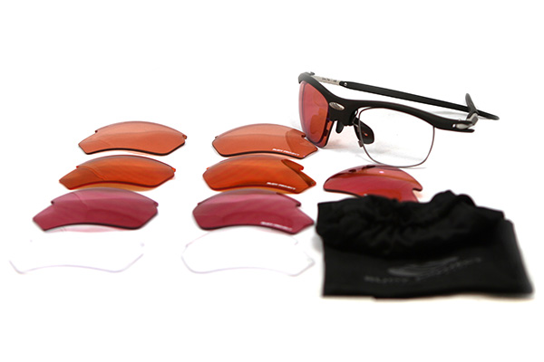 Choosing Shooting Glasses and Eye Protection