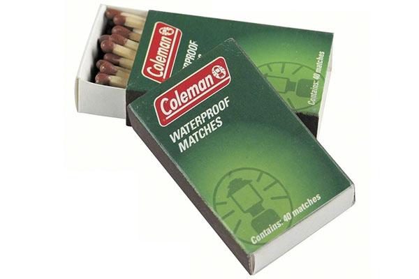 Coleman-Waterproof-Matches