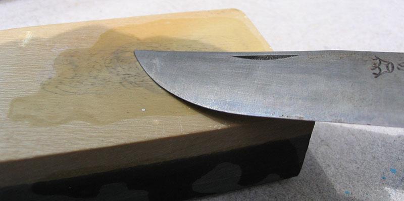 Stone-Lubricant