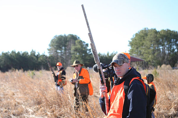 Upland Hunting Checklist – Essentials And Extras