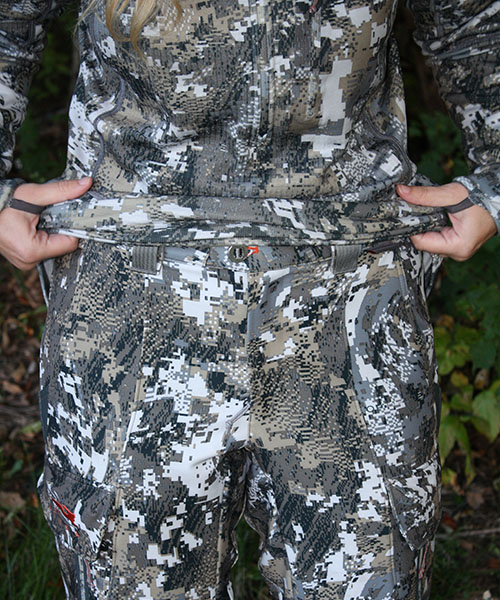 Sizing Sitka Gear For Women | The Blog of the 1800Gear Store