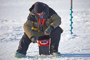 Ice Fishing Gear Checklist