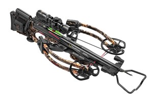 A Record Number Unveiling of New Bows Took Place at ATA 2016