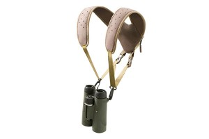 Why Use A Binocular Harness?