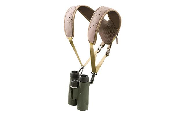 Why Use A Binocular Harness