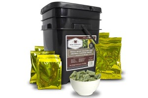 Freeze-dried Food Stores – All You Need To Know