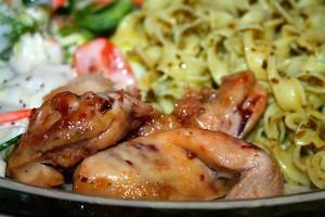 Partridge Recipes