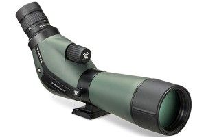 Five Affordable Spotting Scopes