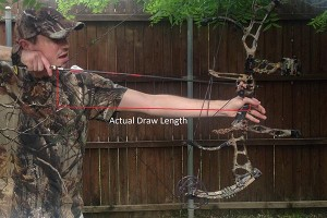 How to Select a Compound Bow – Advanced Terms