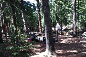 The Unwritten Rules Of Camping