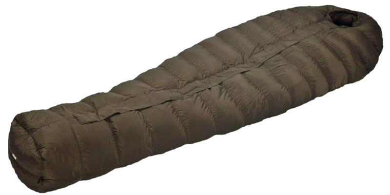 Forty-five years in the making: we now make down sleeping bags. Built with the best Types: Climbing Gear, Ski/Snowboarding Gear, Surfing Gear, Fly Fishing Gear.