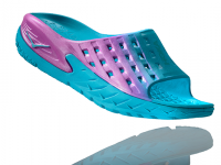First Look: Hoka One One Ora Recovery Slides