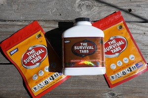 The Survival Tabs Review