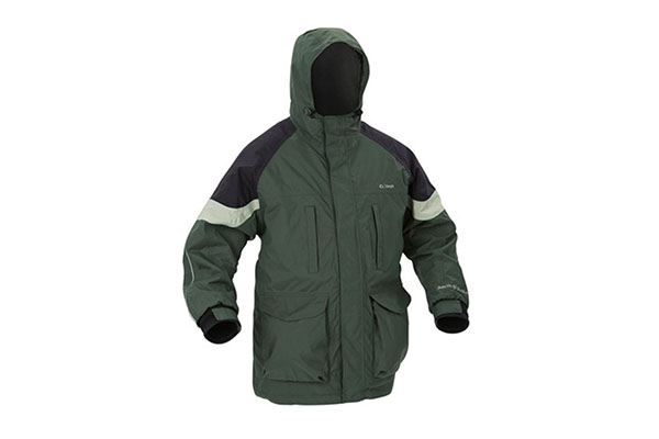 Arcticshield makes an affordable winter jacket in this Cold Weather Plus Gray Jacket ($199.99).