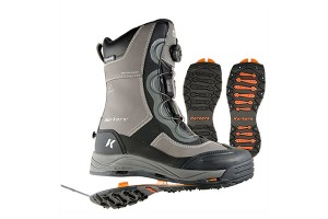 Korkers: The Multi-tool of Winter Boots