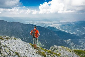 Hiking As An Alternative To Running