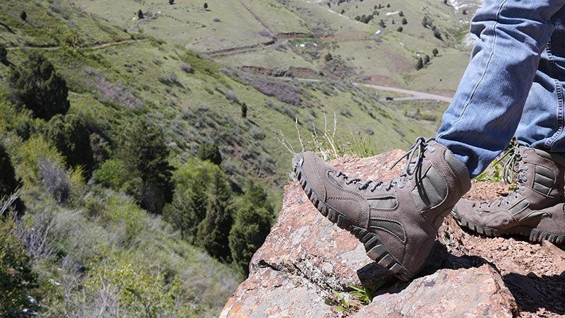 Belleville Khyber Hybrid Boot Review - The Blog of the 1800Gear Store 2d96c19f87