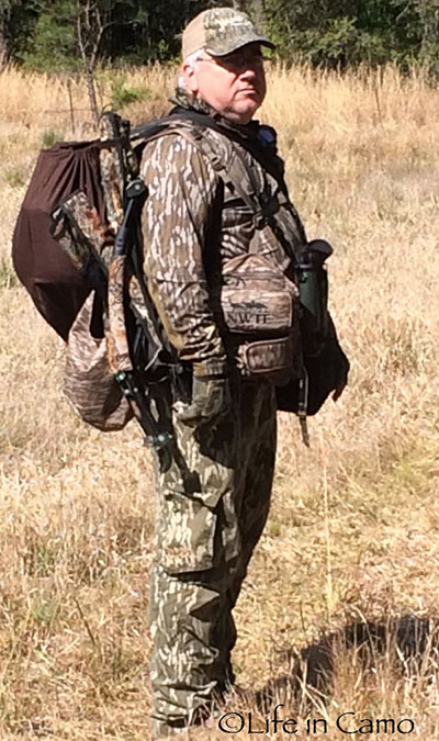 4e6f751d6f6ae The design options, features, material, and affordability are sure to make NOMAD  NWTF Apparel Collection a favorite for turkey hunters and even for those ...
