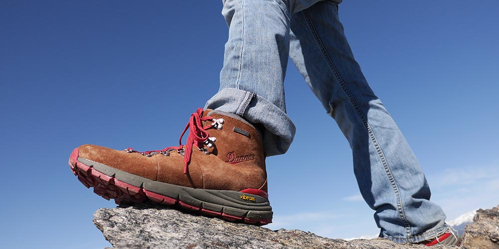 fd7027b62 Danner Mountain 600 Boot Review - The Blog of the 1800Gear Store