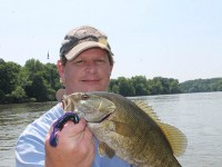 How To Fish For Smallmouth Bass