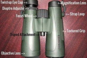 Understanding Binocular Basics For Hunting Season