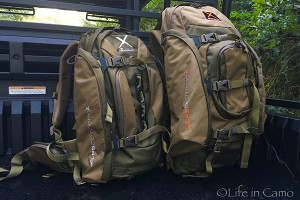 Alps Outdoorz Extreme Packs – Built With The Hunt In Mind