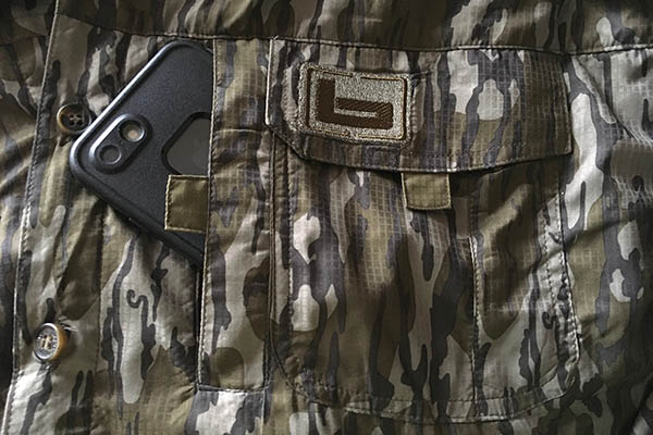 Banded Lightweight Gear Review