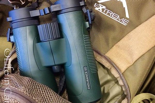 Hawke Optics Endurance ED 10×50 Binocular Review