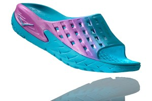 Hoka Ora Recovery Slides Review