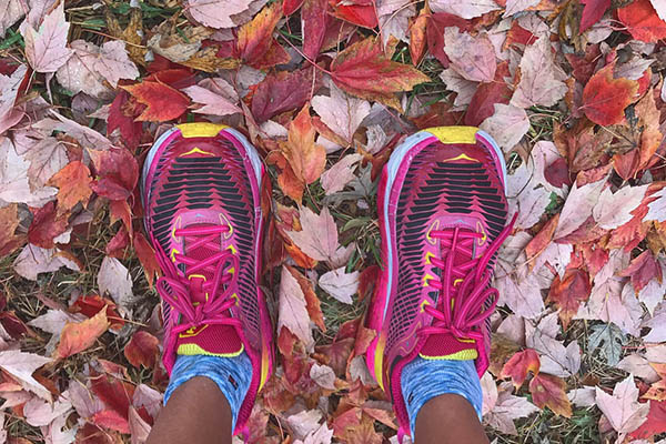 Hoka One One Arahi Shoe Review