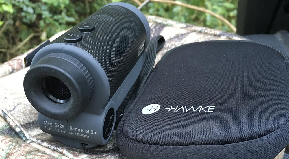 Entfernungsmesser Hawke : Hawke laser rangefinder pro review the of gear