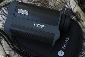 Hawke Laser Rangefinder Pro 600 Review