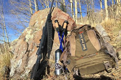 Alps Mountaineering Trekking Poles Review
