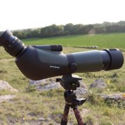 Hawke Endurance 16-48x68 Spotting Scope Review
