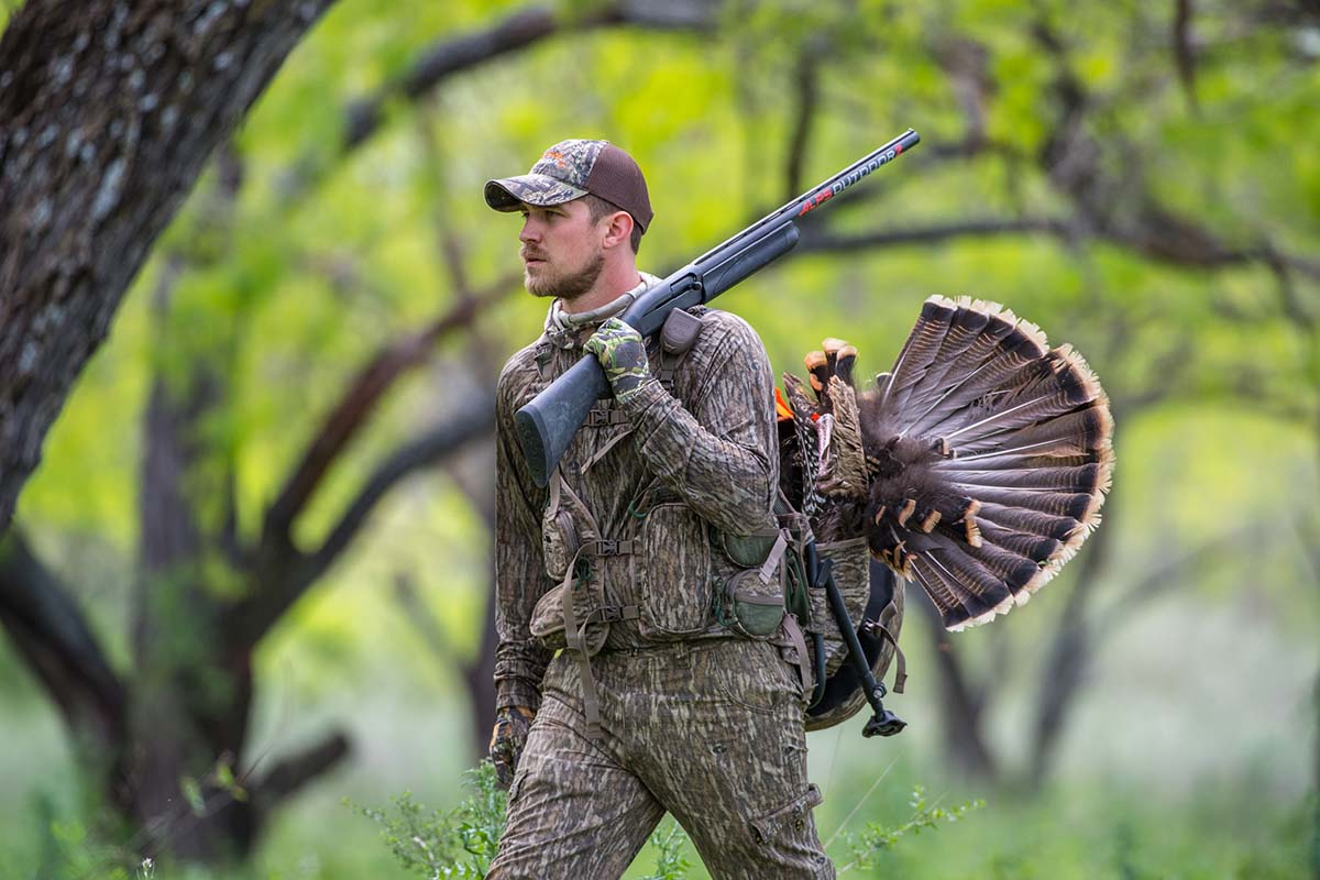 Alps Outdoorz NWTF Grand Slam Turkey Vest Review