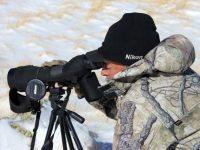 NIKON Monarch ED Fieldscope – Extreme Field Test