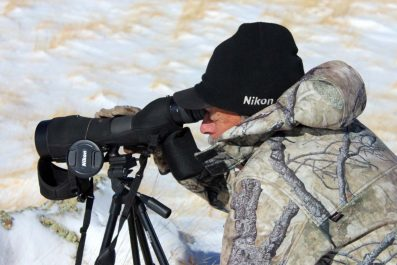 NIKON Monarch ED Fieldscope – Extreme Field Test