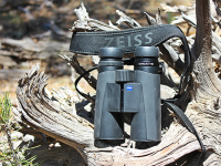 Zeiss Conquest HD 10x42 Binocular Review