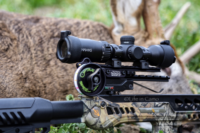 HHA Sports Optimizer Speed Dial for Crossbows Review