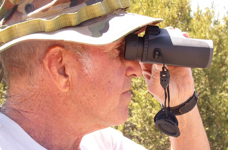 Steiner BluHorizon 8x22 Binoculars